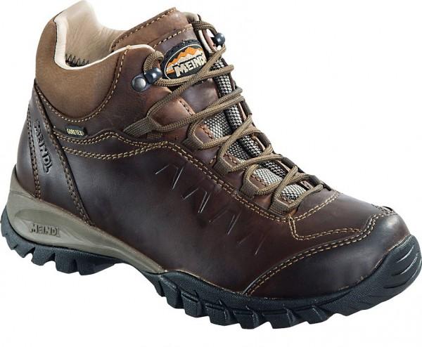 Meindl Stiefel Veneto Lady GTX® - Der Veneto Lady GTX® Stiefel gehört zu den Comfort fit® Modellen von Meindl.