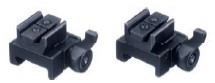 PSG Montage für ZM/VM - BH=14mm - mit Support Hebel