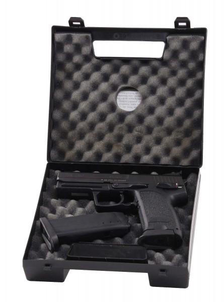 Pistole H&K USP Custom Sport Kal. 9mmLuger