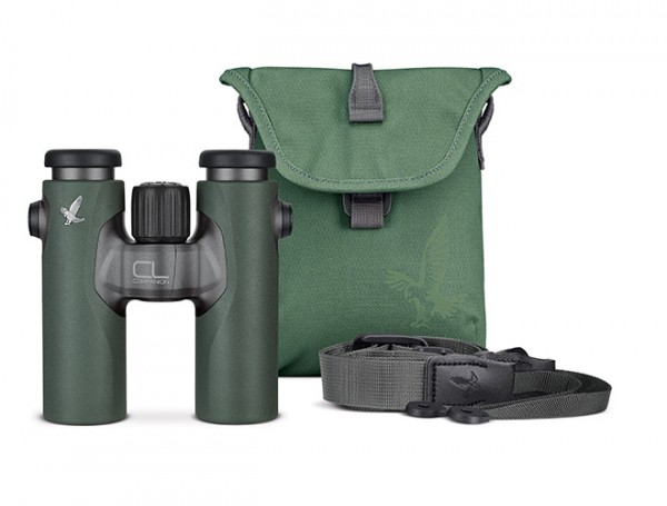CL Companion UJ 8x30 mit URBAN JUNGLE Paket