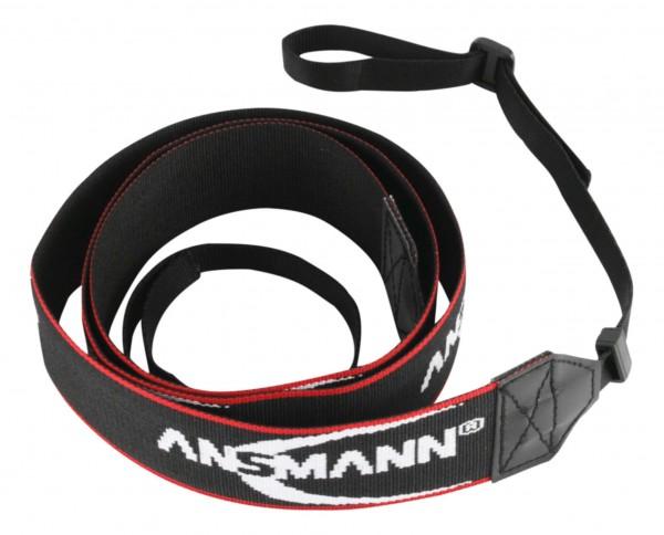 ANSMANN Tragegurt für HS5R & HS20R Pro LED-Handscheinwerfer 50 - 75 cm Tragelänge