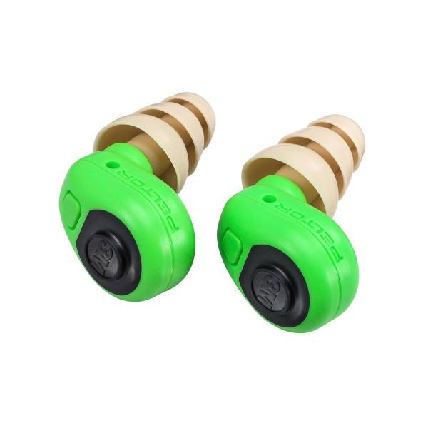 Gehörschutzstöpsel EEP-100 EU Grün