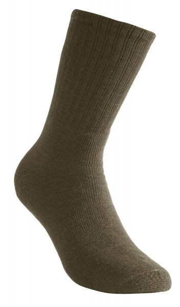 Woolpower Socken Classic 200 gr, Pine Green