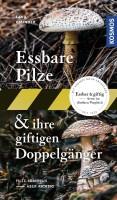Kosmos Essbare Pilze, Hans E. Laux