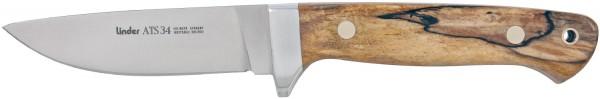 Jagdmesser ATS 34 Buche