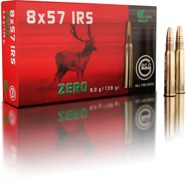 8x57JRS Zero 9,0g - 139gr.