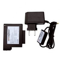 Akku Lithium Link Evo - Link Dark - Link Micro LTE Für Spypoint Wildkameras