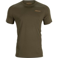 T-shirt Trail Insect Proof Willow green