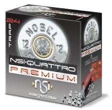 12/70 Quattro Premium T7 2,4mm - 28g