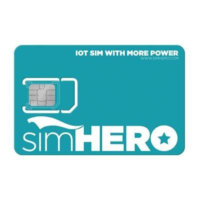 M2M SIM Karte