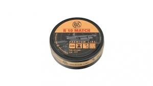 4,49mm R10 Match HV 0,45g Premium Line