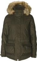 Seeland Jacke North Damen. Perfekte Jacke mit geräuscharmem Oberstoff für die kalten Tage.
