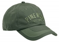 Pinewood Cap Extreme Mossgreen