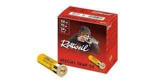 20/70 Spezial Trap 2,4mm - 24g