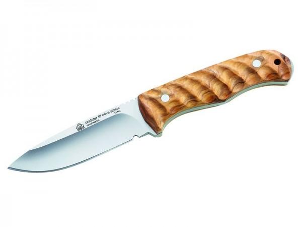 IP Jagdmesser Gesamtlänge: 21,9cm - Klingenlänge: 10,2cm Ondular III