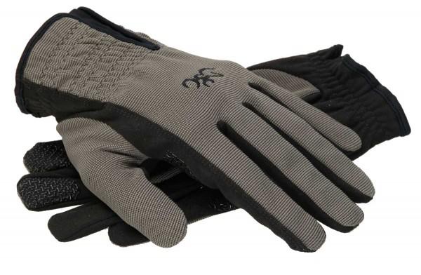 Handschuhe Trapper Creek Sho. Schwarz