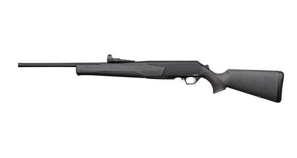 Browning BAR MK3 Reflex Composite äußerst solide und zuverlässige Selbstladebüchse mit Synthetik-Schaft in Carbon-Optik.
