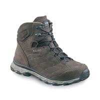 Meindl Stiefel Lech Lady GTX® - Der Lech Lady GTX® Stiefel von Meindl bietet hohen Tragekomfort durch den breiten Comfort fit®-Leisten für mehr Platz im...