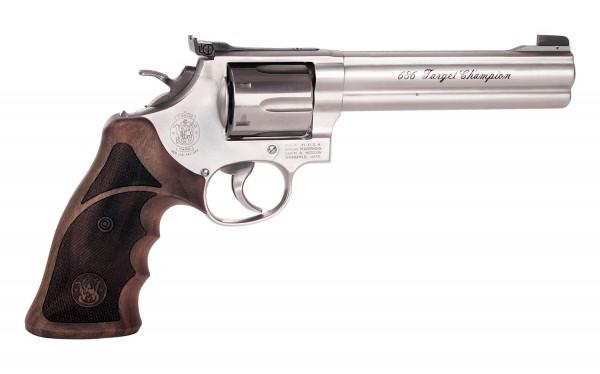 Modell 686 Target Champion