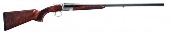 Churchill 512 Hunting Silber