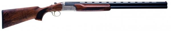 Churchill 206E Hunting Silber / Links I.C.