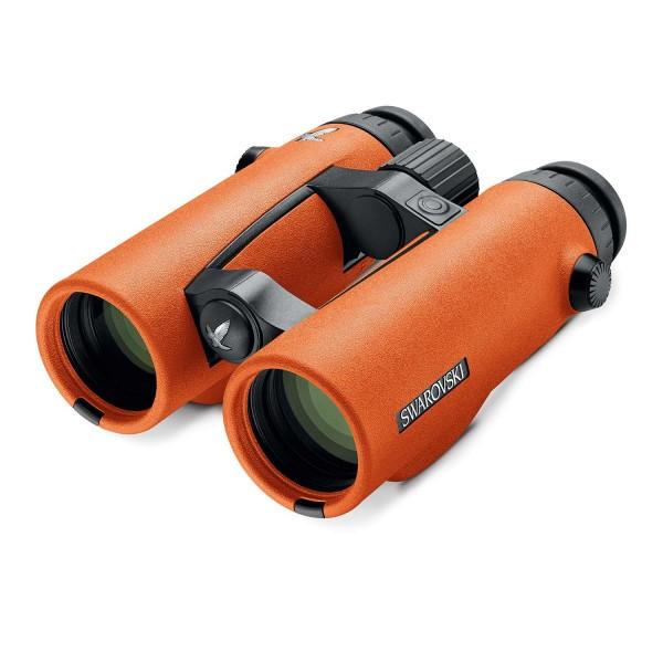 EL Range 8x42 W B orange