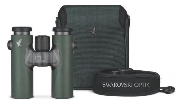 CL Companion WN 8x30 mit WILD NATURE Paket grün