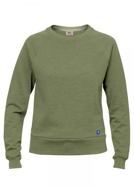 Fjällräven Sweater Greenland - Formstabil und robust dank dreigarnigen Stoff