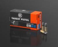 .22lr Target Pistol 2,6g - 40gr.