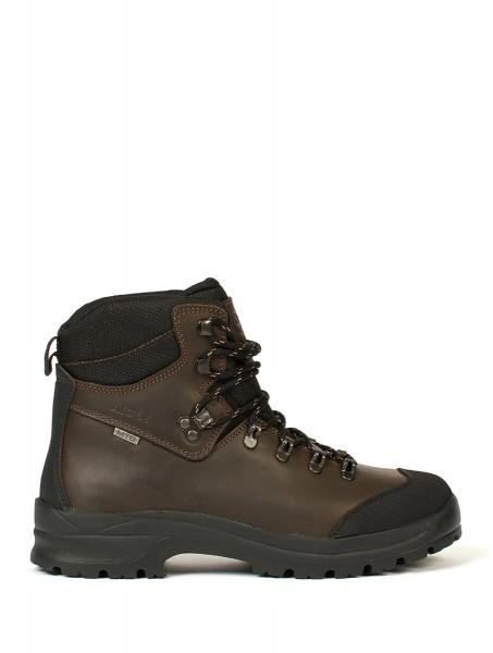 Aigle Stiefel Laforse MTD Darkbrown - Der Laforse MTD Stiefel von Aigle ist der optimale Begleiter bei Revierarbeiten, für die Jagd, den Alltag und weitere Outdoor-Aktivitäten bei jeder Wetterlage.
