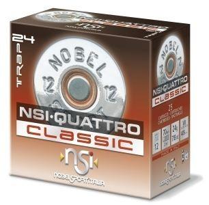 12/70 Quattro Classic T8 2,25mm - 28g