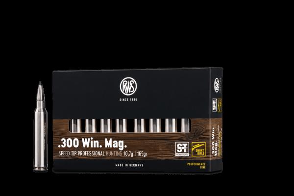 .300WinMag Speed Tip Pro 10,7g - 165gr. Short Rifle