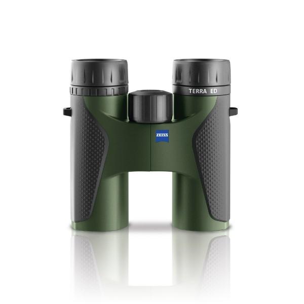 Terra ED 10x32 schwarz/grün