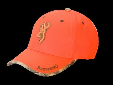 Cap Sureshot Blaze orange