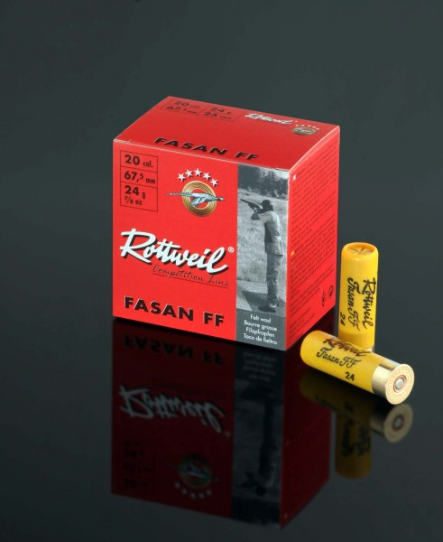 20/70 Game Edition Fasan 2,7mm - 28g