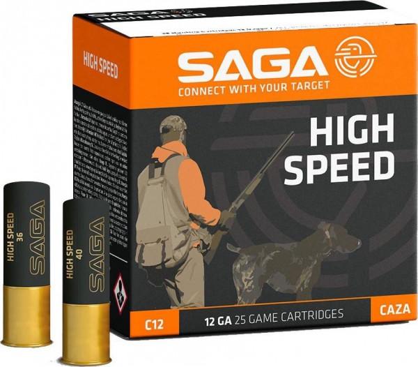 12/70 High Speed 2,75mm - 36g