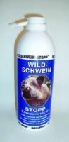 Hagopur Wildschweinstop 400ml blau