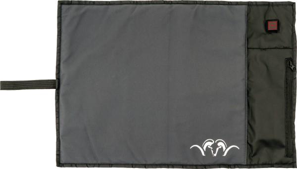 Heat Pad inklusive Akku und Ladegerät (beheizbares Sitzkissen)