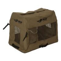 Quick Set Travel Kennel Marsh Größe M Hundetransportbox