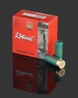 12/67,5 Fasan FF Trap 2,4mm - 28g