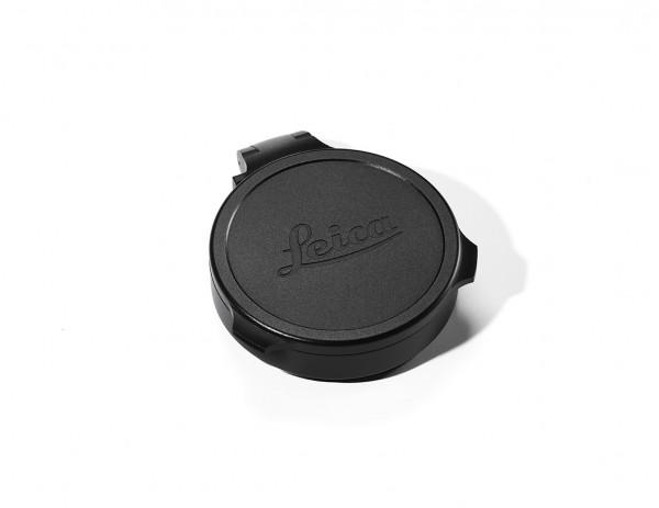 Objektivschutzkappe Flip Cap Aluminium