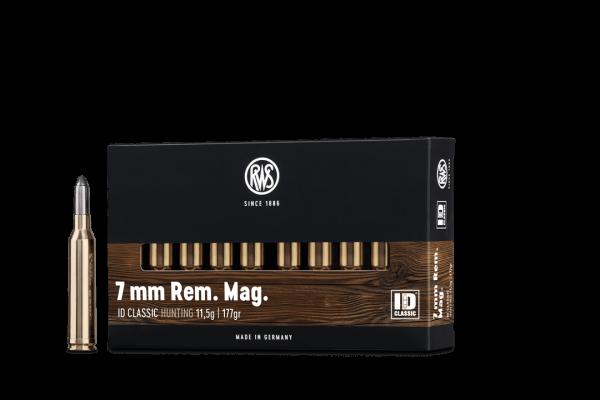 7mmRemMag ID Classic 11,5g - 177gr.