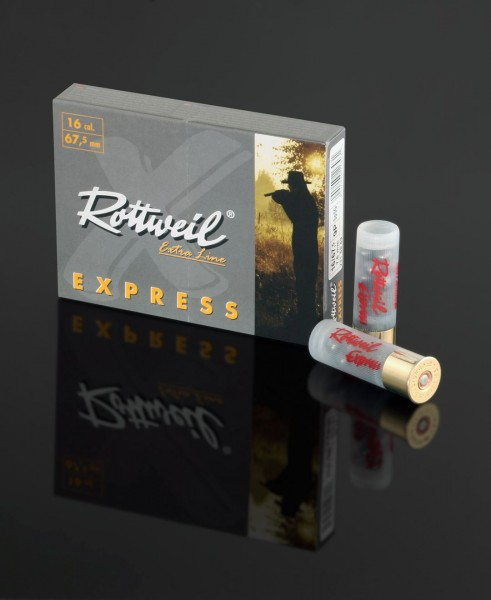 16/67,5 Express SpSG 7,4mm - 9 Posten