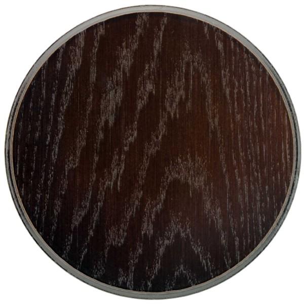 Keilerbrett 18cm Dunkel