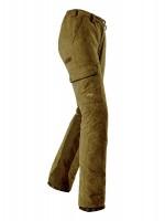 Blaser Damen Hose Argali² Winter. Wasser- und winddicht mit extrem warmer und leichter PRIMALOFT Wattierung.