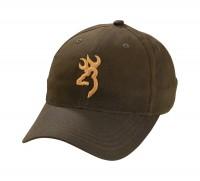 Browning Cap Durawax Braun