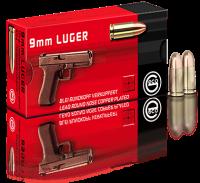 9mmLuger VMR 8,0g - 124gr. Tombak