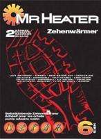 Zehenwärmer Mr. Heater 1 Paar