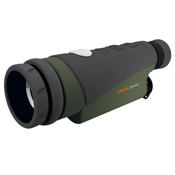 Lahoux Spotter 350 - Wärmebildkamera mit enormer Detektionsreichweite durch 12 μm-Sensor
