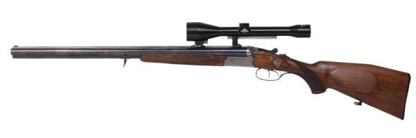 3000 Standard , ZF H&R 6 X 46 Abs. 1, Suhler Einhakmontage, 16/70-7x65R